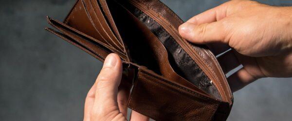Niewypłacalność dłużników