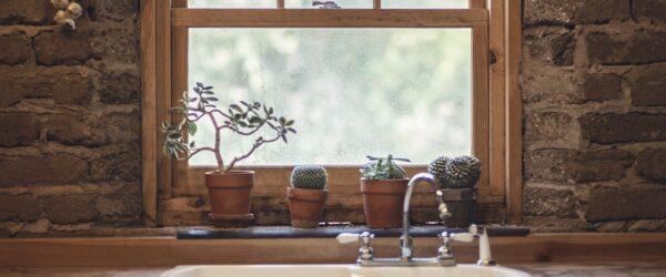 Sposób na nieszczelne okna